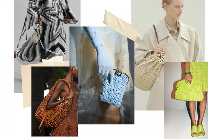 Spring/Summer 2021 accessories' trends
