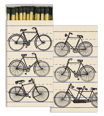 bicycle matches