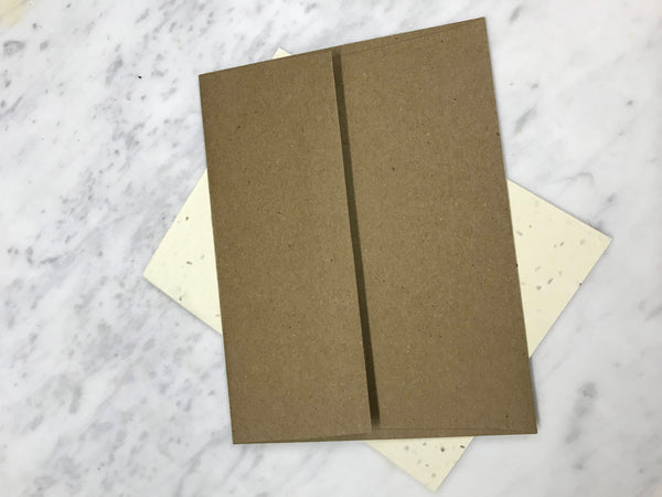 envelope for greeting card