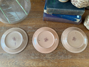 Handmade Small wood block home decor | Letters| Shelf Decor
