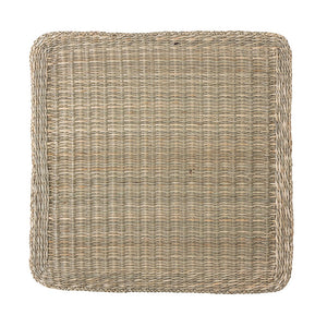 seagrass placemat