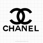 Chanel Svg Saying