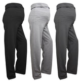 Mimosa Womens Pregnancy Yoga wear Soft Cotton Rich Maternity Yoga Trousers