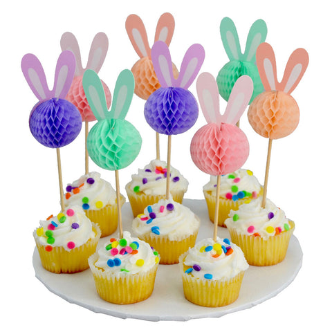Party Picks – Bunny Theme