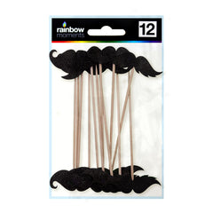 Party Picks – Moustaches