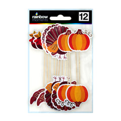 Party Picks – Thanksgiving theme