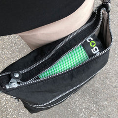 EcoGo fits in your purse