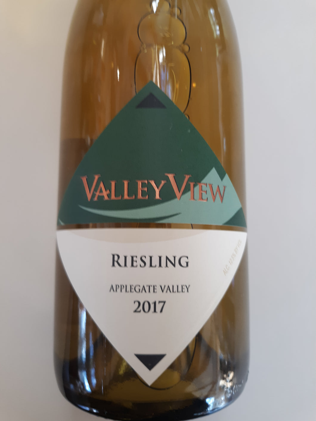 Riesling 2017, Anna Maria