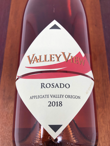 Oregon Rose, Valley View Rosado