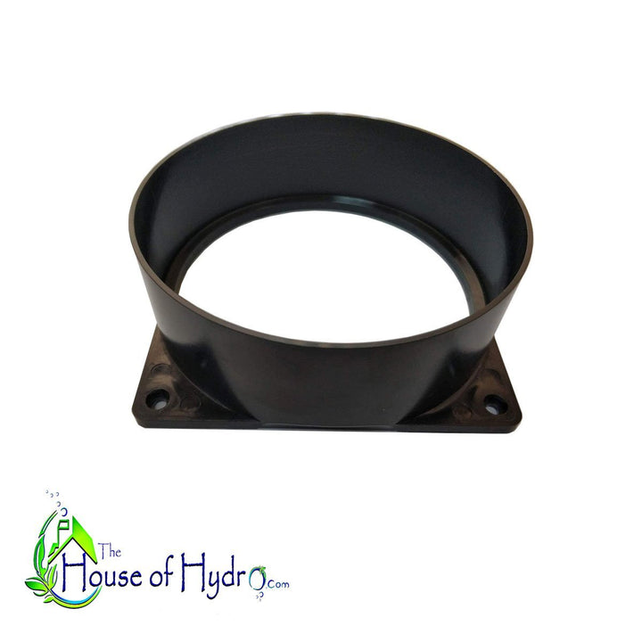 "5"" Air Duct Adapter - The House of Hydro"