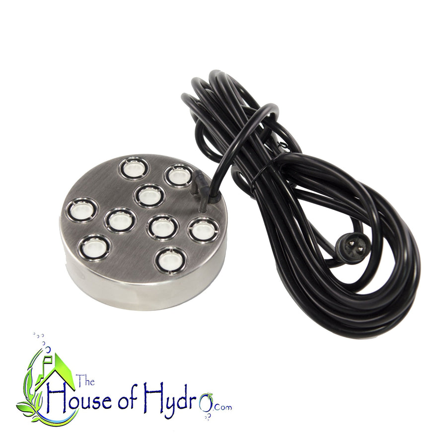 Replacement Transducers - The House of Hydro