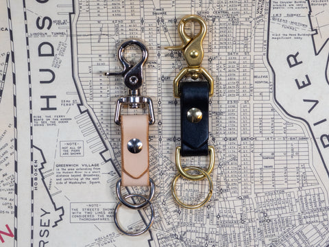 BELT LOOP KEY FOB