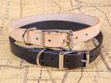 DOG COLLAR - WIDE