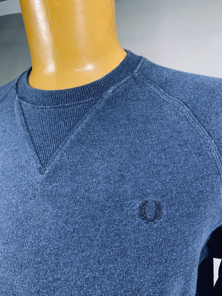 FRED PERRY CREW
