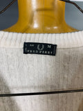 WOMENS FRED PERRY XS