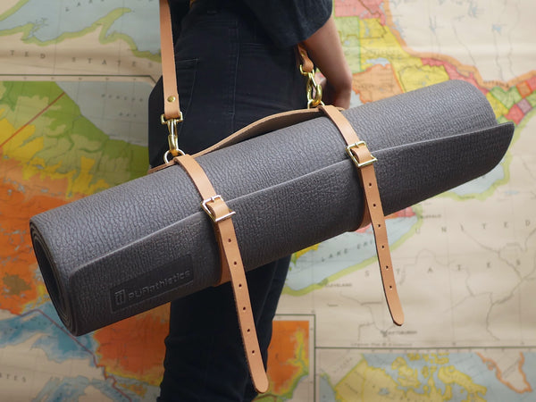 BLANKET/YOGA MAT CARRIER