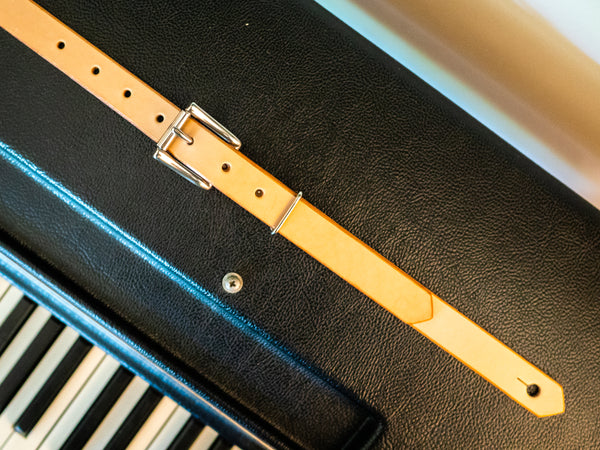 GUITAR STRAP - MID WIDTH