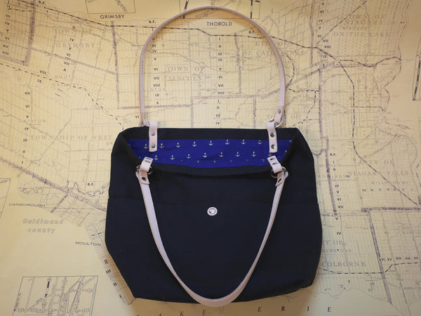 THE CYRIL SHOULDER BAG