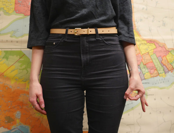 THE SLIM BELT