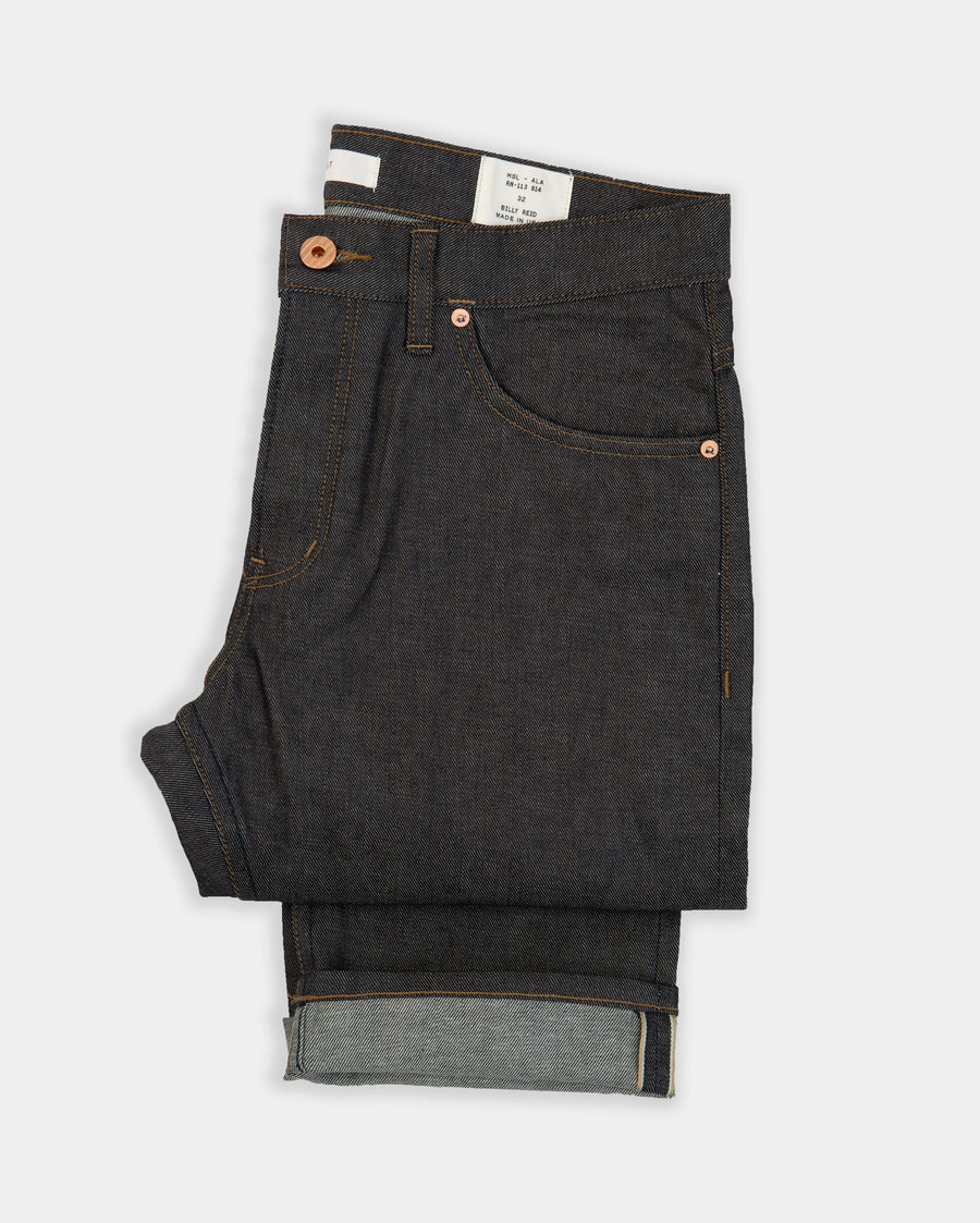 SLIM JEAN DRY DENIM