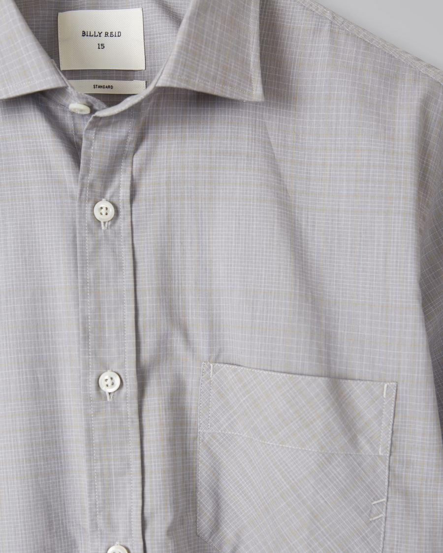 HOLT DRESS SHIRT