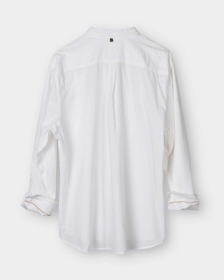 MSL 1-POCKET SHIRT
