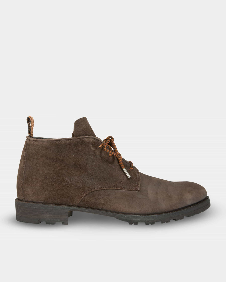 SHORT ANDERSON BOOT