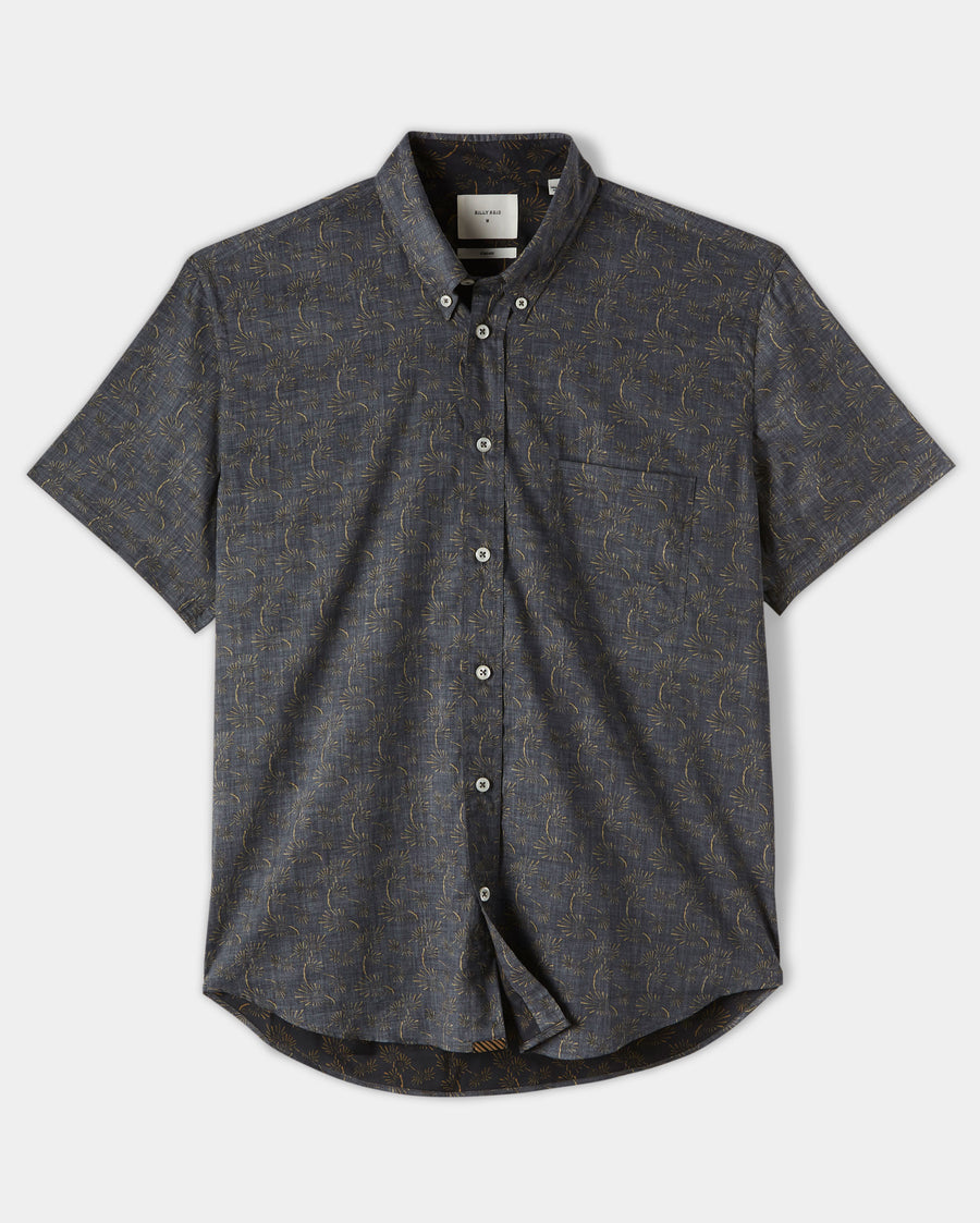 SHORT SLEEVE PINES SHIRT