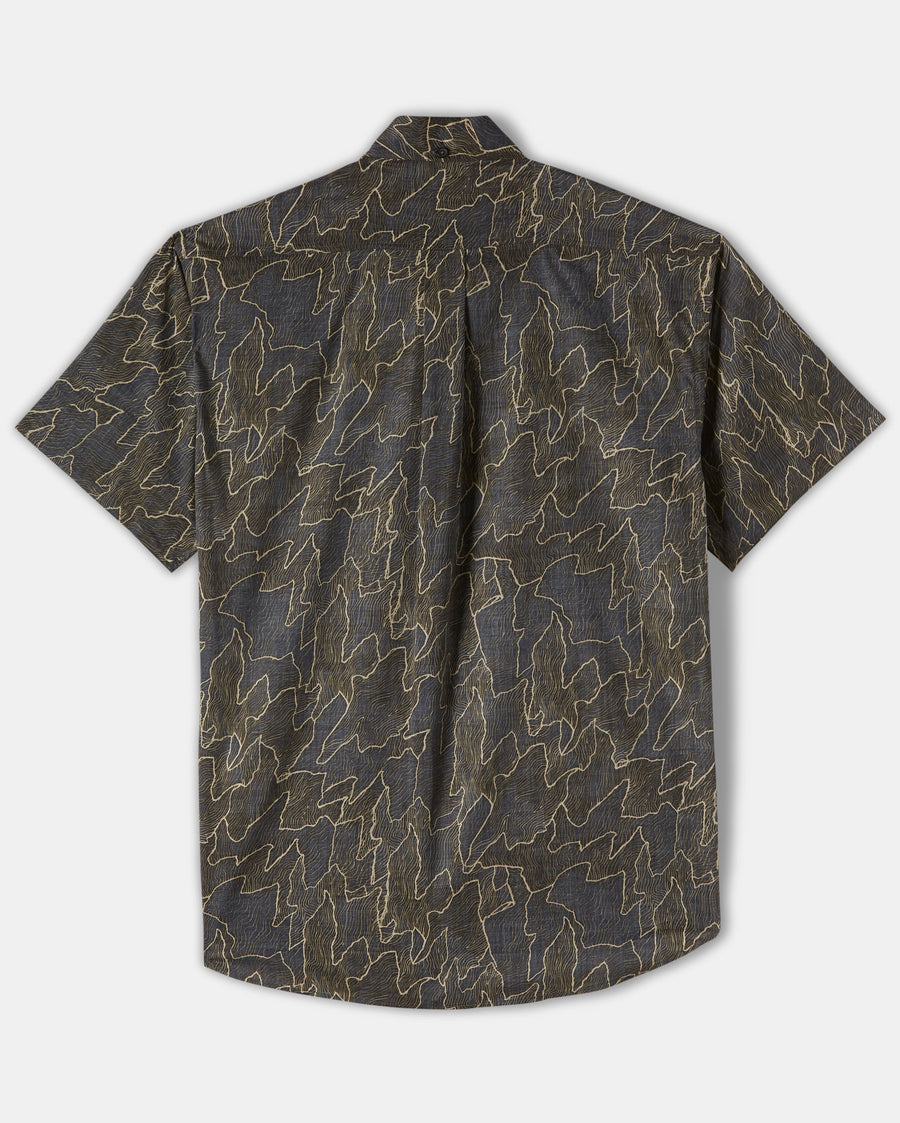 SHORT SLEEVE PATH SHIRT