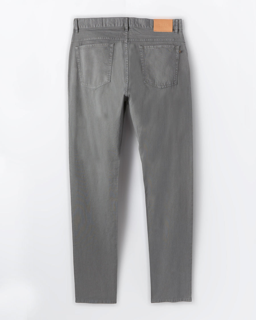 BEDFORD 5 POCKET PANT