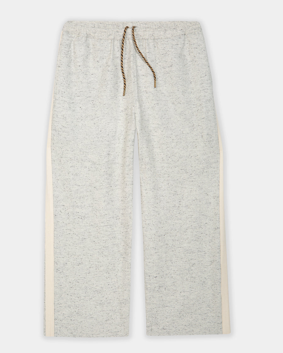 SOFT DECONSTRUCTED PANT