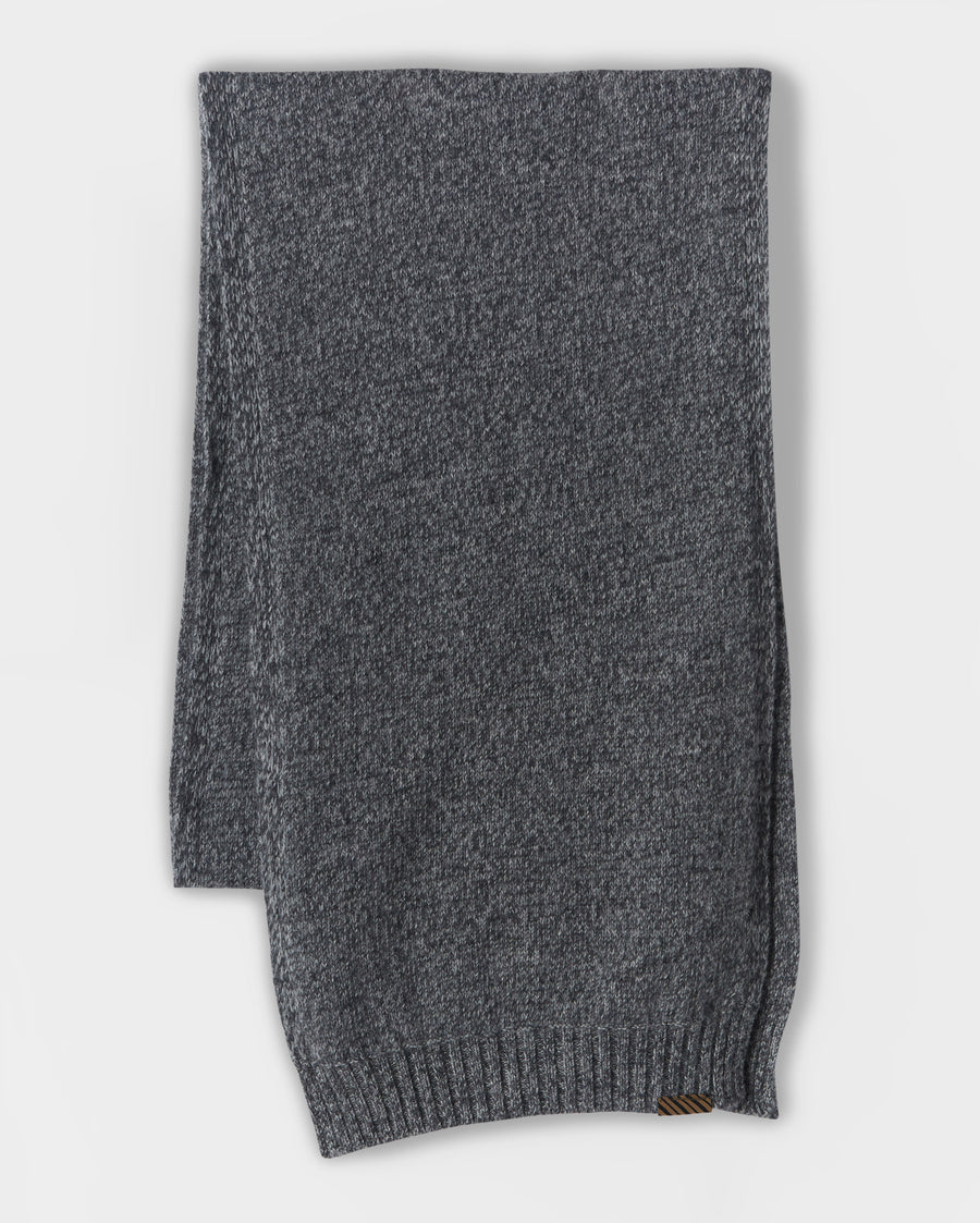 MARLED WOOL CASHMERE SCARF