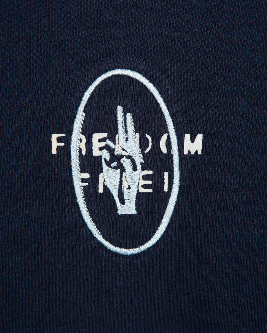 FREEDOM FRIED TEE