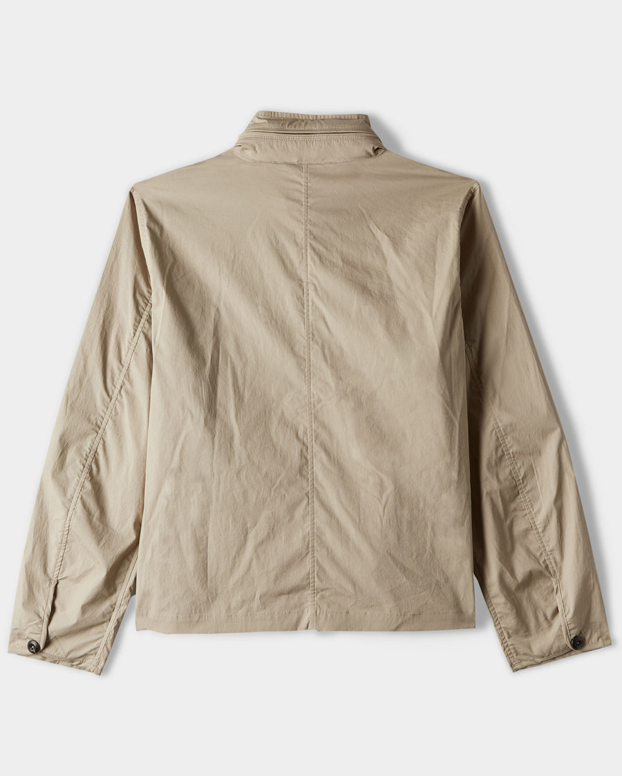 MEMBERS WINDBREAKER