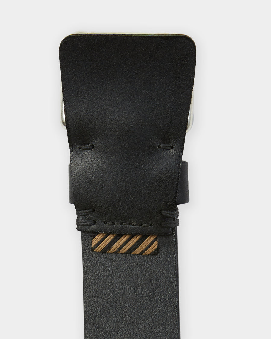UNIFORM LEATHER BELT