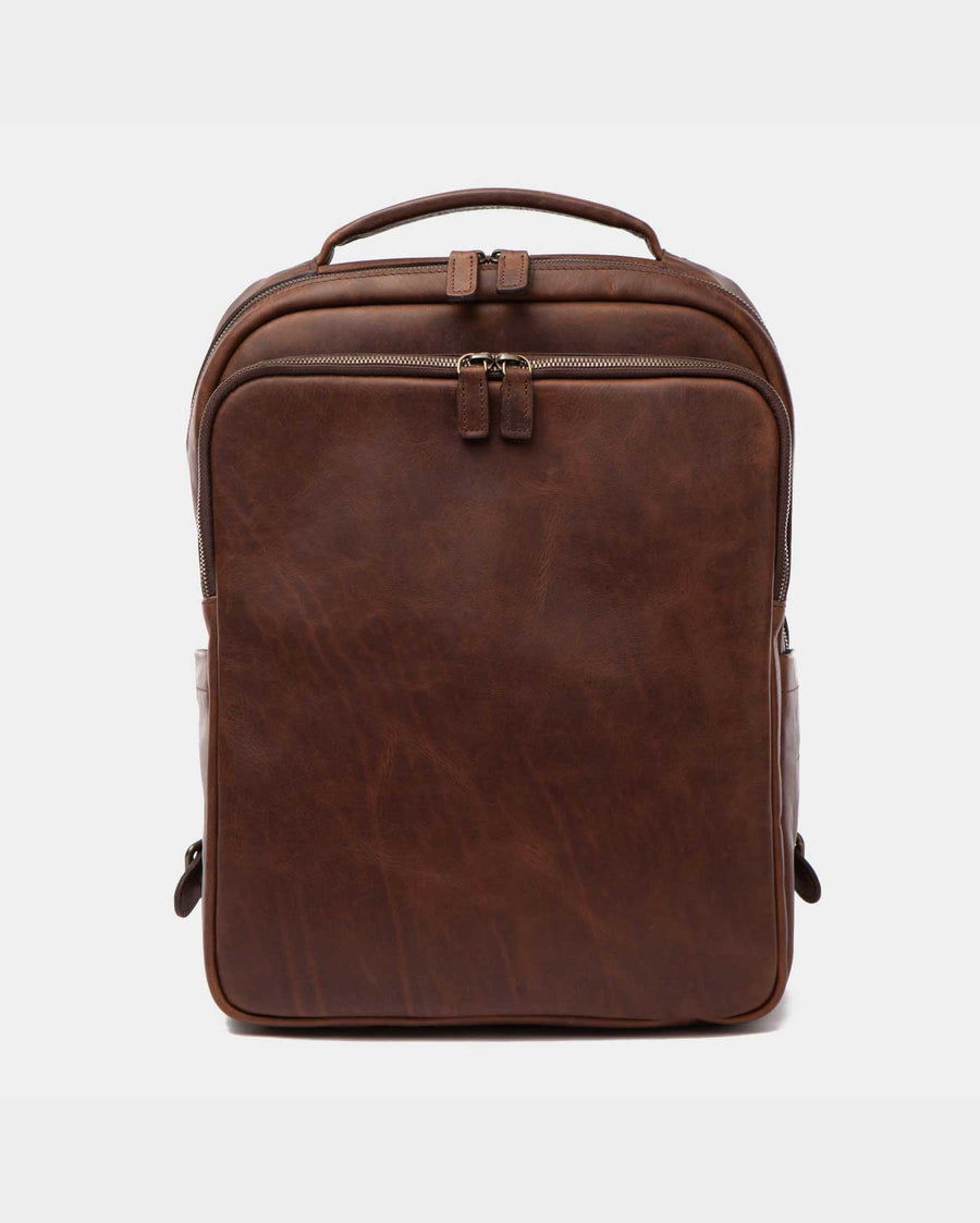 QUINN COMMUTER BACKPACK