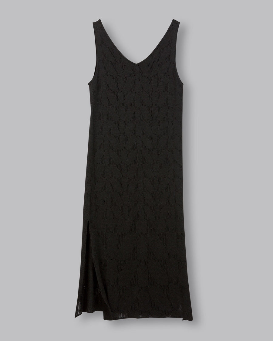 PALISADES POINTELLE DRESS