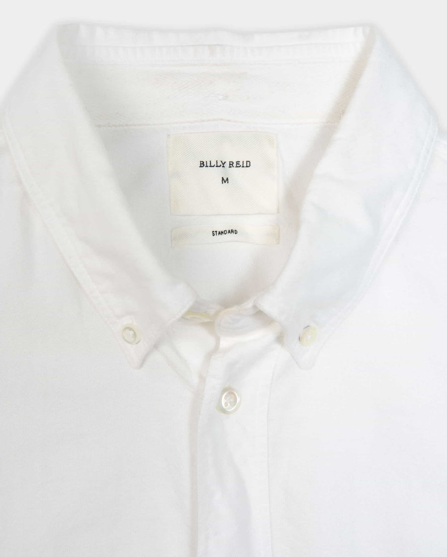 WASHED OXFORD TUSCUMBIA SHIRT