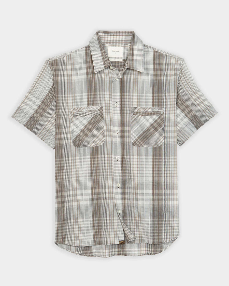 DONELSON S/S SLIM SHIRT