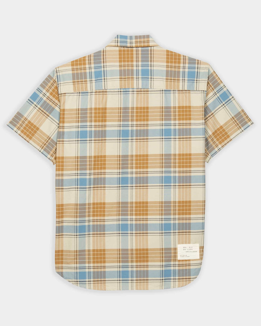 S/S SCOUT SHIRT