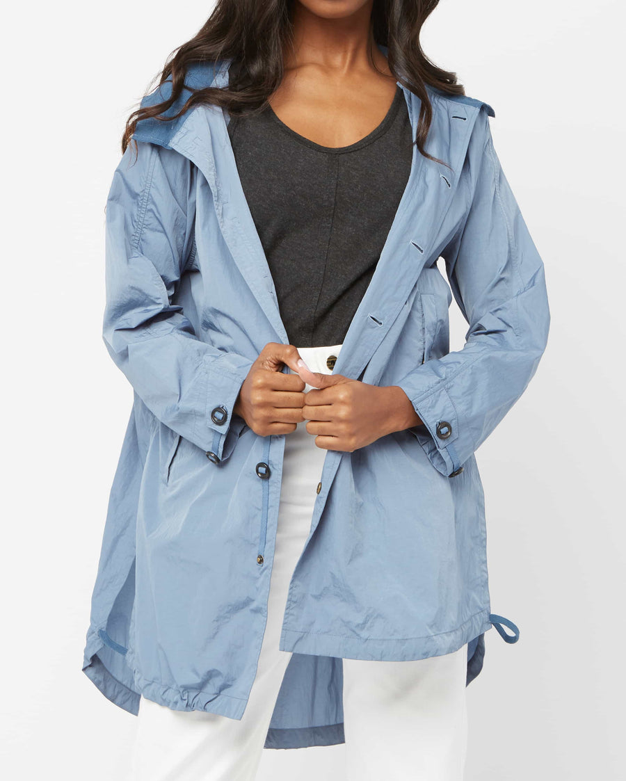 WINDBREAKER TRENCH