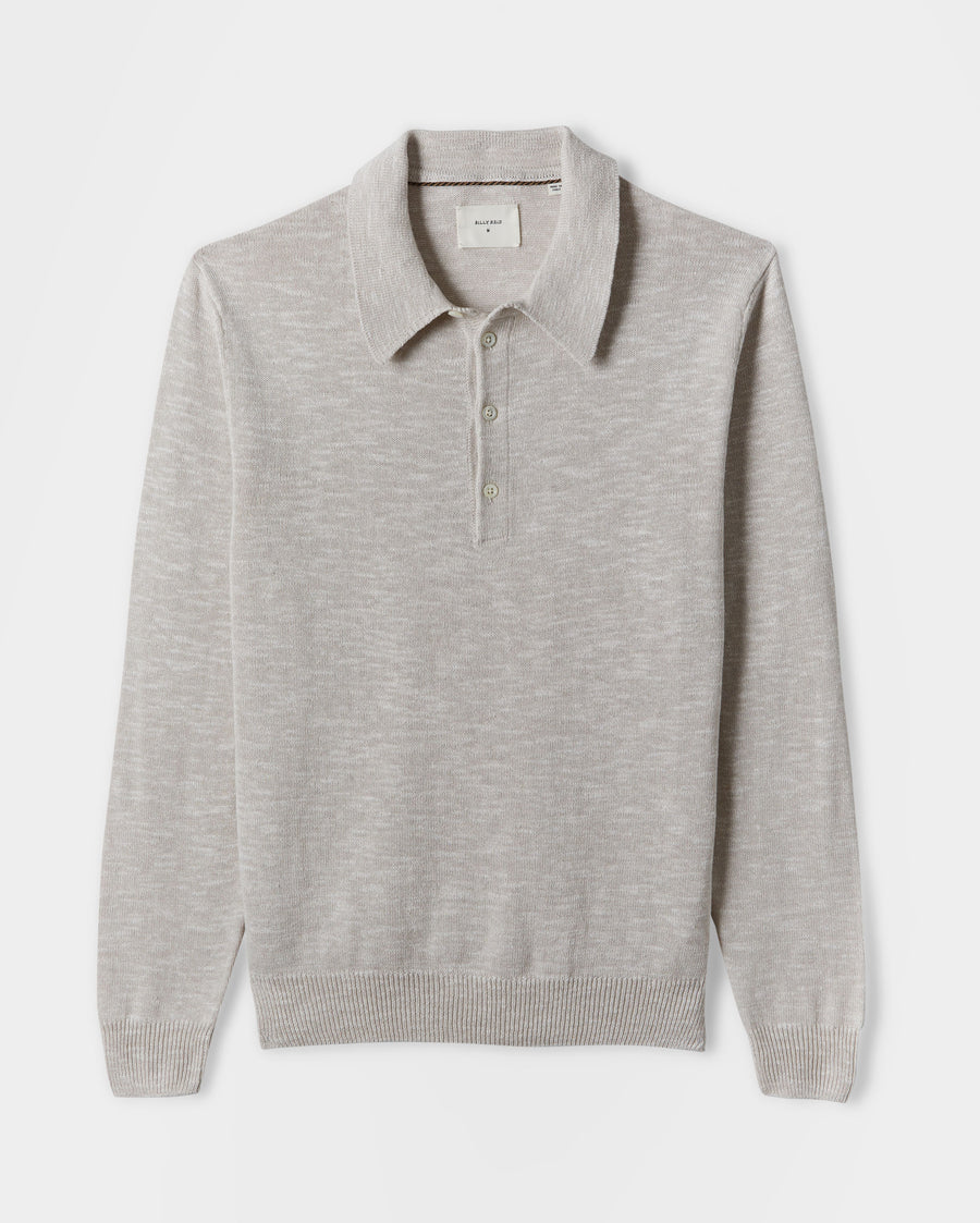 MOULINE LS POLO
