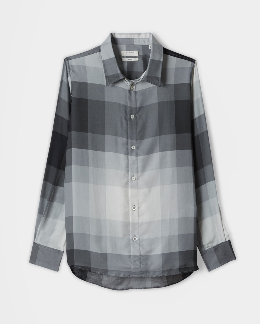 GRID PLAID SHIRT