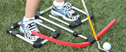 Swinggait Kids and Adult Golf Training Aid