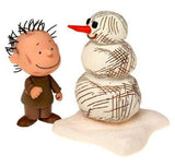 Pig Pen Figure - Charlie Brown Christmas Memory Lane