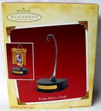 PERSONALIZE IT! HALLMARK ORNAMENT HOLDER/STAND