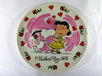 1975 - Mother's Day Plate