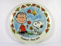 1976 - Mother's Day Plate