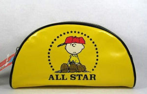 Charlie Brown Clutch Purse