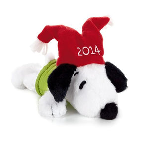 2014 Floppy Snoopy Plush Doll - ON SALE!
